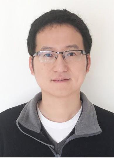 Xinwei Han